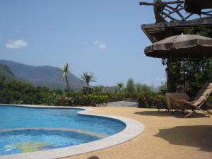 Magnificent Mountain View Retreat, Nyaralók  Csiangdau - big - 9