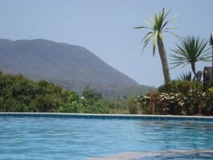 Magnificent Mountain View Retreat, Nyaralók  Csiangdau - big - 2