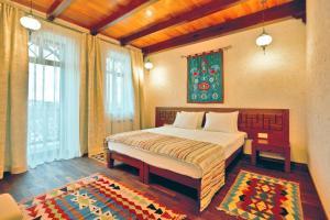 Гостиница Джеваль - фото 25