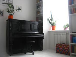 Апартаменты Юлия - фото 4