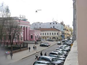 Апартаменты Юлия - фото 13