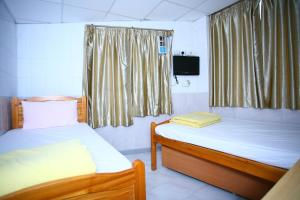 Tung Wo Guest House