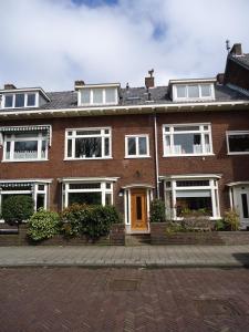 Appartement Luna, Ferienwohnungen  Haarlem - big - 30