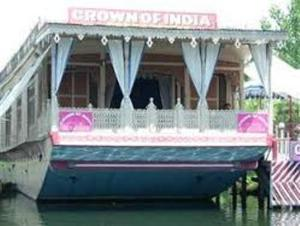 Crown Of India Group Of Houseboats