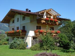 Apartment Lackerbauer