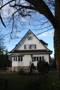 Ferienhaus Chiemsee, Ferienhäuser  Übersee - big - 34