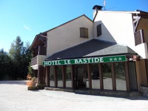 Hôtel le bastide