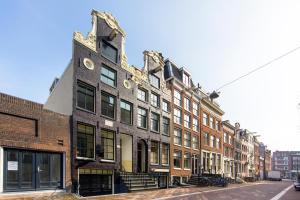 Амстердам - Kings Residence