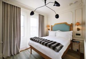 The Marlton Hotel, Hotely  New York - big - 3