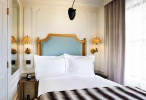 The Marlton Hotel, Hotely  New York - big - 2