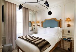 The Marlton Hotel, Hotely  New York - big - 6