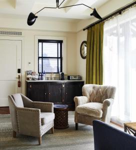 The Marlton Hotel, Hotely  New York - big - 9