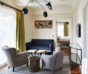 The Marlton Hotel, Hotely  New York - big - 10
