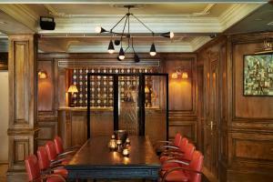 The Marlton Hotel, Hotely  New York - big - 19