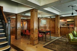 The Marlton Hotel, Hotely  New York - big - 16
