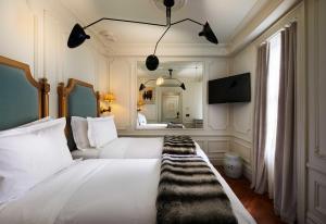 The Marlton Hotel, Hotely  New York - big - 4