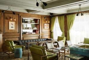 The Marlton Hotel, Hotely  New York - big - 20