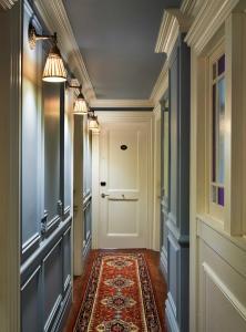 The Marlton Hotel, Hotely  New York - big - 8