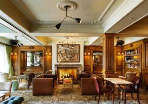 The Marlton Hotel, Hotely  New York - big - 21
