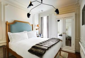 The Marlton Hotel, Hotely  New York - big - 7
