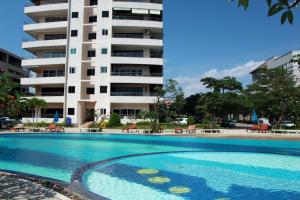 View Talay 3 Beach Apartments - Pattaya