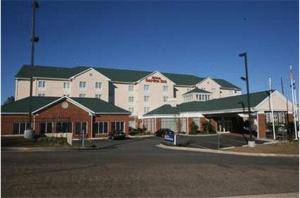Nearby hotel : Hilton Garden Inn Hattiesburg