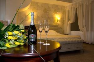 D'otel Hotel at Shchukinskaya