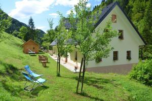 Farmhouse Štiftar