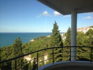 Apartmán Apartments Rozela Ulcinj Čierna Hora