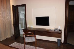 Отель Платан, Отели  Самарканд - big - 8