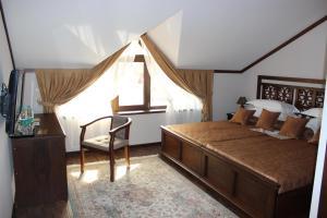 Отель Платан, Отели  Самарканд - big - 4
