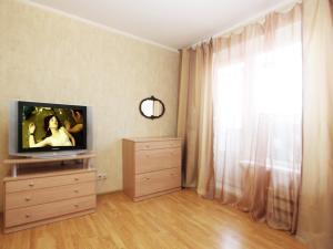 ApartLux Andropova Prospect