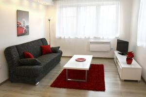 Modern City Apartments - фото 2
