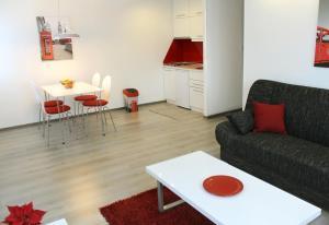 Modern City Apartments - фото 3
