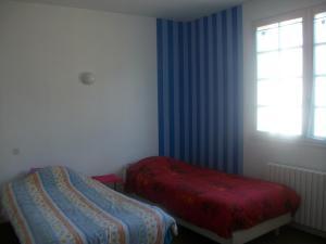 Le Bretagne, Ubytování v soukromí  Bédée - big - 2