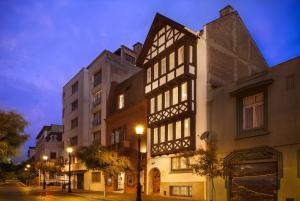 Apart Hotel Paraíso Esmeralda