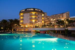 Манавгат - Side Sun Hotel