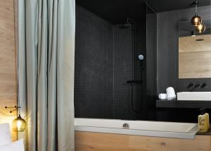 Executive Double Room with Zoo View
