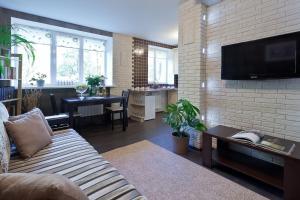 Апартаменты Homeliness - фото 16