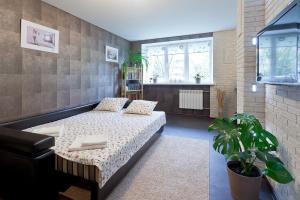Апартаменты Homeliness - фото 18