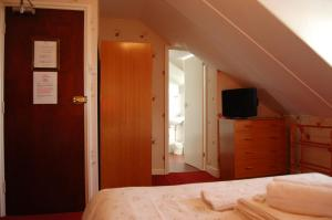 The Langham, Bed & Breakfasts  Weymouth - big - 24