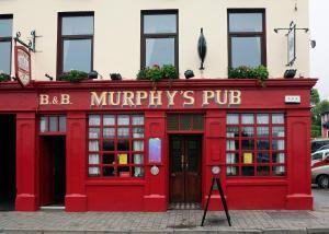 Murphy's Pub and B&B