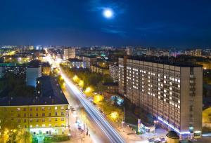 Екатеринбург - Protex-Otel
