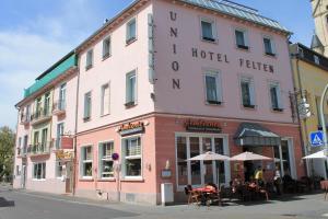 Union Hotel Felten