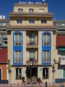 obrázek - Hotel Mar Azul