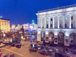 Kiev 24 Apartments