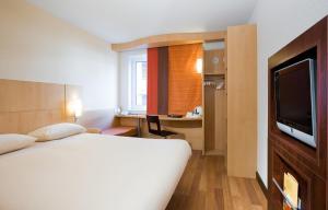 โรงแรมไอบิสสตีฟเนจเซนเตอร์ (Ibis Stevenage Centre Hotel)