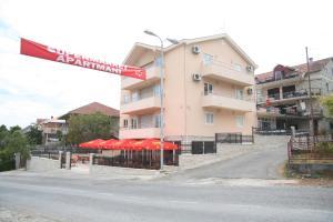 Apartments Giljača, Apartments  Tivat - big - 1