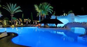 Hotel Suites Albayzin Del Mar, Hotely  Almuñécar - big - 24