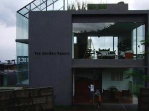 Tea Garden Resort
